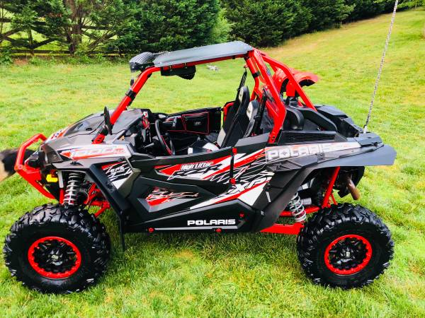 Sold my RZR4 800 and bought... 00x0x_10