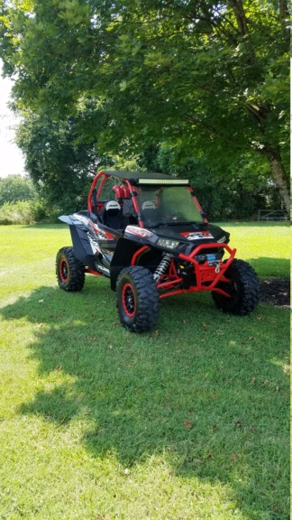Sold my RZR4 800 and bought... 20190710