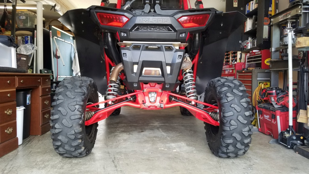 Sold my RZR4 800 and bought... 20190816