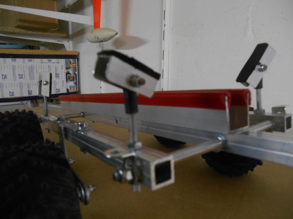Fabrication de remorque double essieux fait maison tout en alu - Page 3 00310