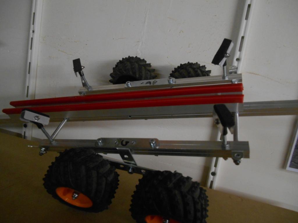 Fabrication de remorque double essieux fait maison tout en alu - Page 3 01010