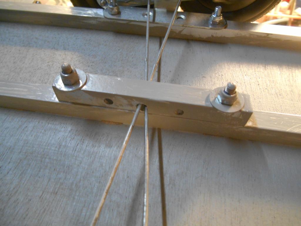 Fabrication de remorque double essieux fait maison tout en alu - Page 3 02210