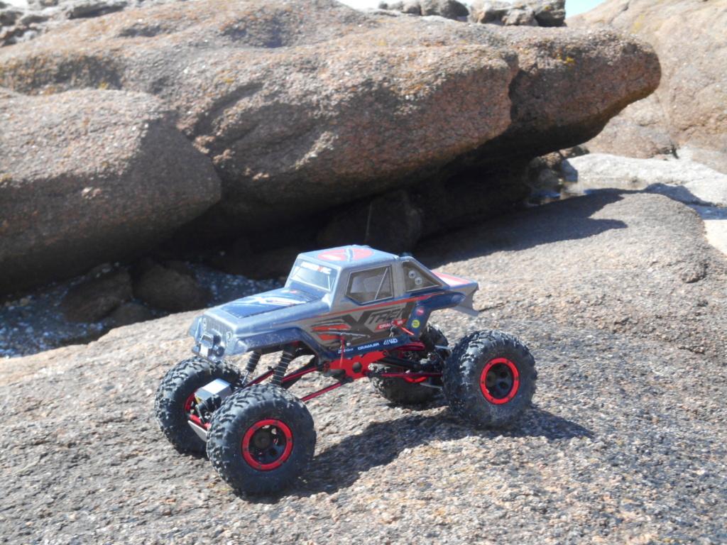 Photos de Rc Scale Trial et Crawler 4x4 6x6 8x8 des membres de Rc Decouverte - Page 2 04410