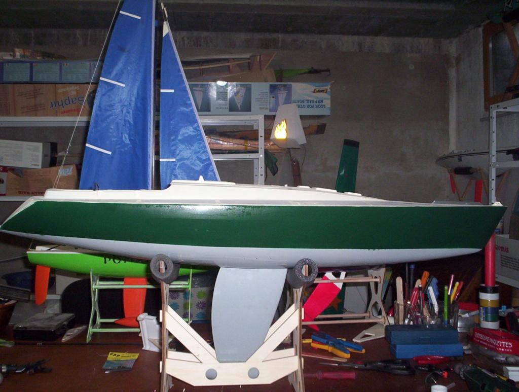 Maquette de bateaux  100_2510