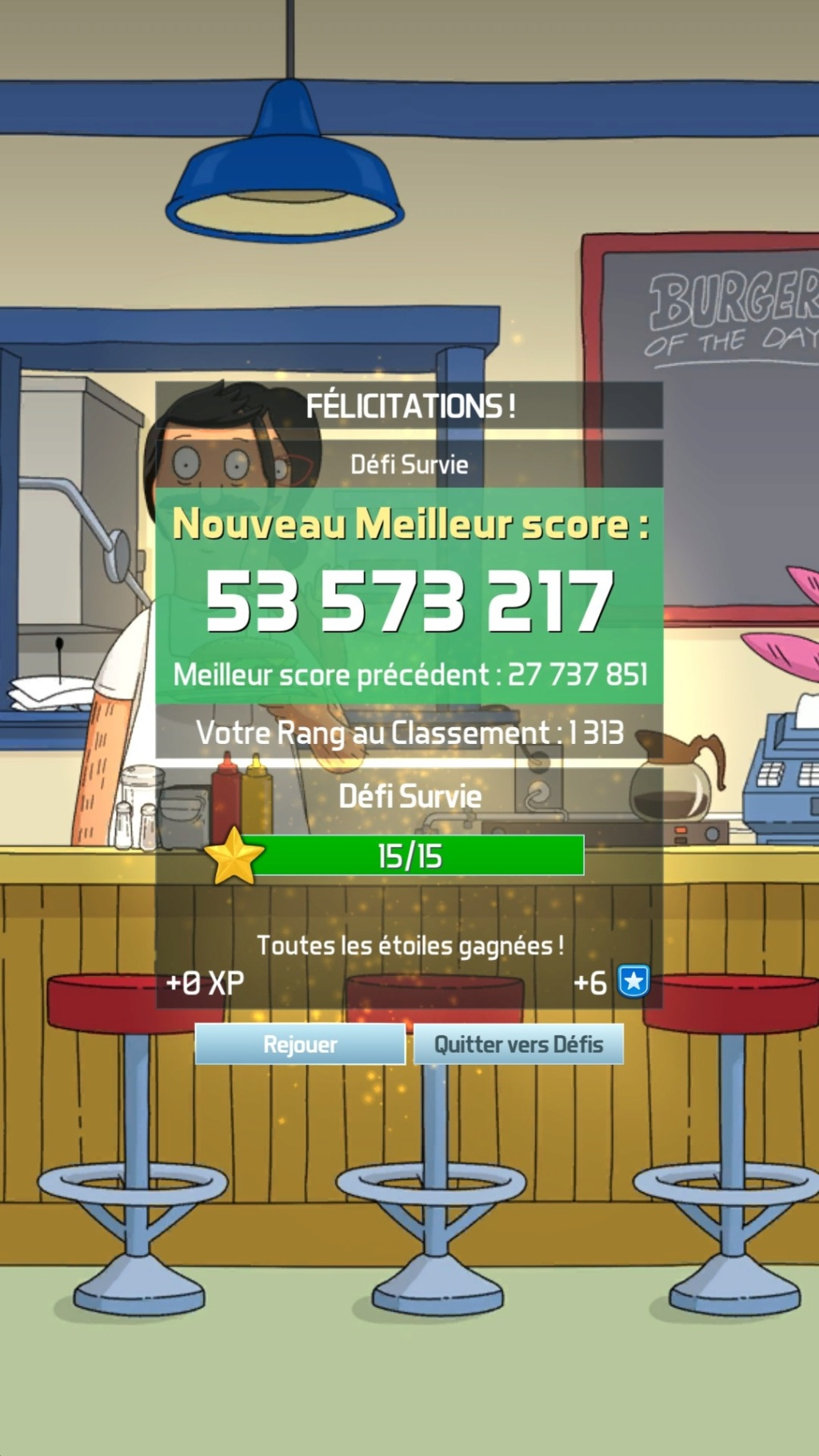 LUP's Club TdM 04.19 : Poissons d'avril • Fish Tales, Bob's Burgers, Family Guy 20190415