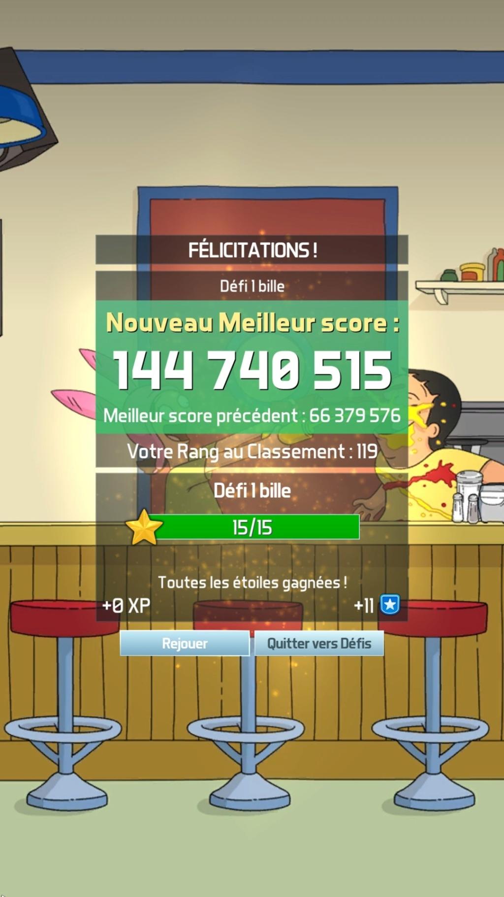 LUP's Club TdM 04.19 : Poissons d'avril • Fish Tales, Bob's Burgers, Family Guy 20190416