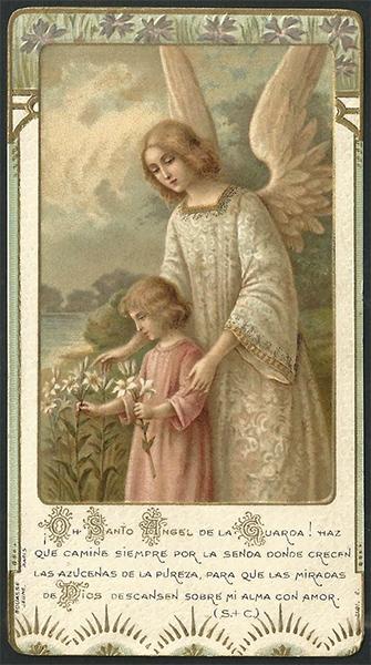 Voici la liste des ANGES du Ciel : un nom pour chaque jour de l'année - Page 2 Image-10