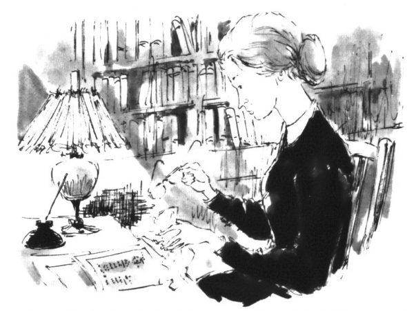 conte de Noël La-fem10