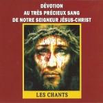 """Vidéo-Apparition : """"CD du Très Précieux Sang de Jésus d'après les Révélations à Barnabas"""" ! Numzor10"""