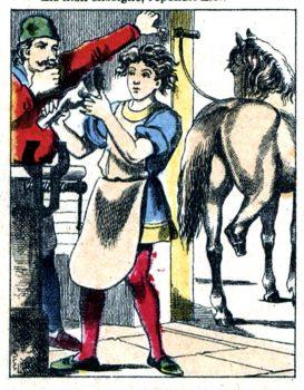 conte de Noël Saint-14