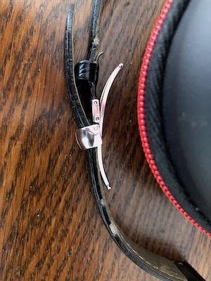 Tissot - Changer le bracelet cuir d'une Tissot PRC200 - Page 2 Foto_n14