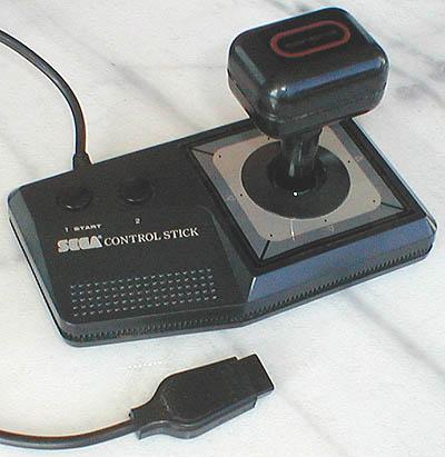 Reparation cable joystick Master System  Sega_m10