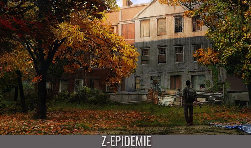 Z-Epidemie