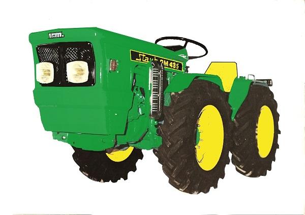 nouveau tracteur  Staub_11