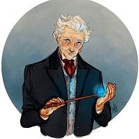 [Shop] Baguettes Magiques - Magic Wands Olliva10