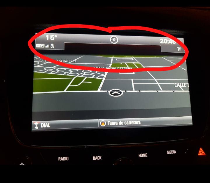 Duda sobre pantalla GPS Screen11