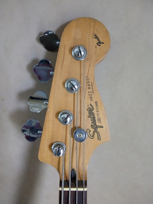 Jazz Bass Squier made in korea!!! Img_2010
