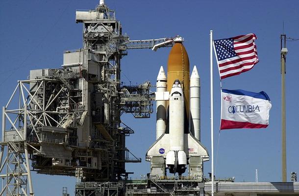 Avez vous des photos de l'orbiteur Columbia ? Columb10