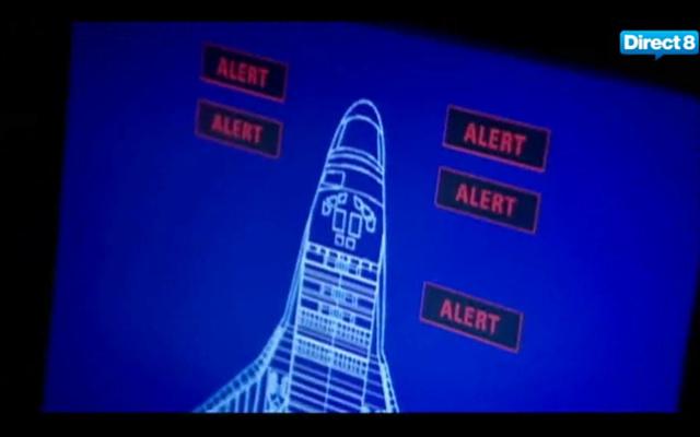 Pourquoi la navette spatiale décolle à la verticale ?  - Page 2 Screen12