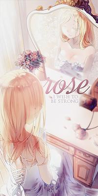 Rose Cavendish
