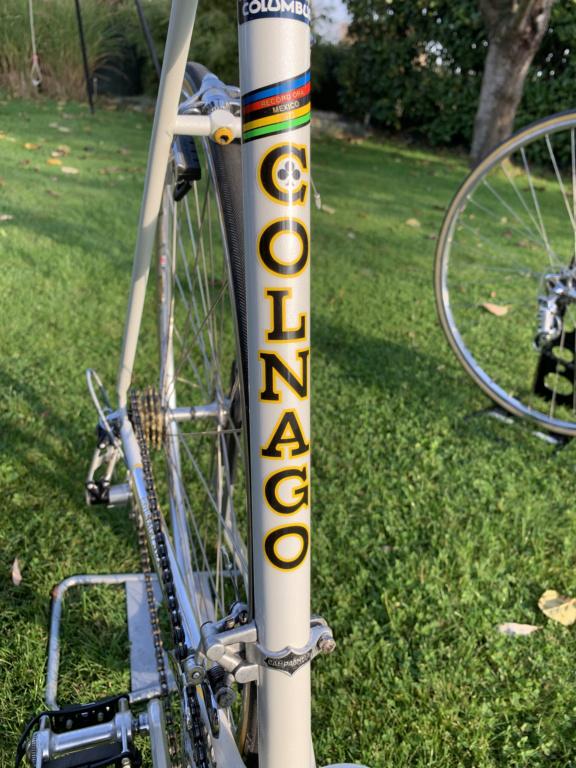 Colnago Super  05b6da10
