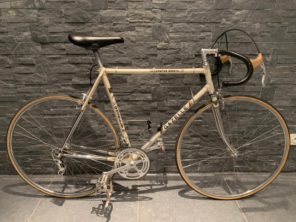 Gazelle champion mondial  34d16610