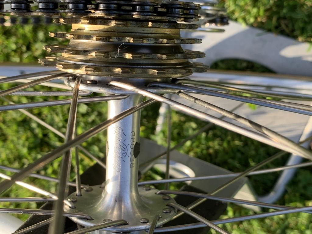 Colnago Super  Fba55e10