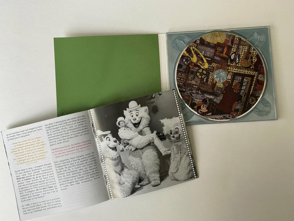 [Album] Nouvelle Compilation Collector d'Henri Salvador 00243110