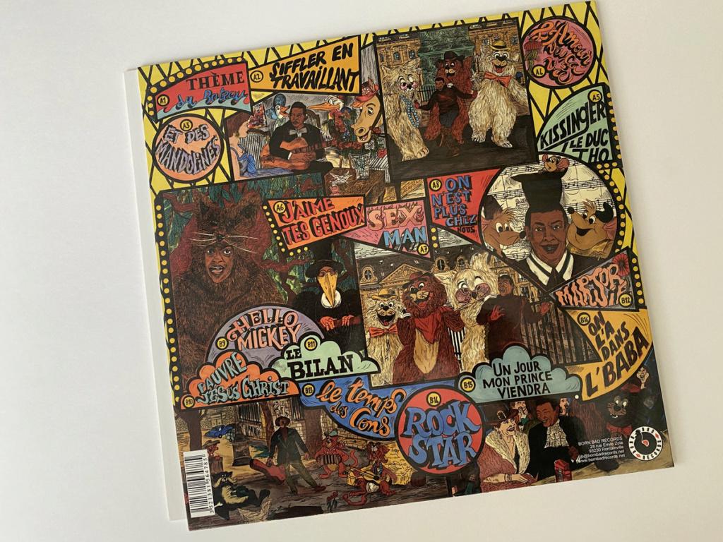 [Album] Nouvelle Compilation Collector d'Henri Salvador 00243112