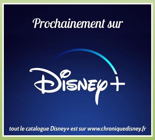Les nouveautés sur Disney+ - Page 13 10449710