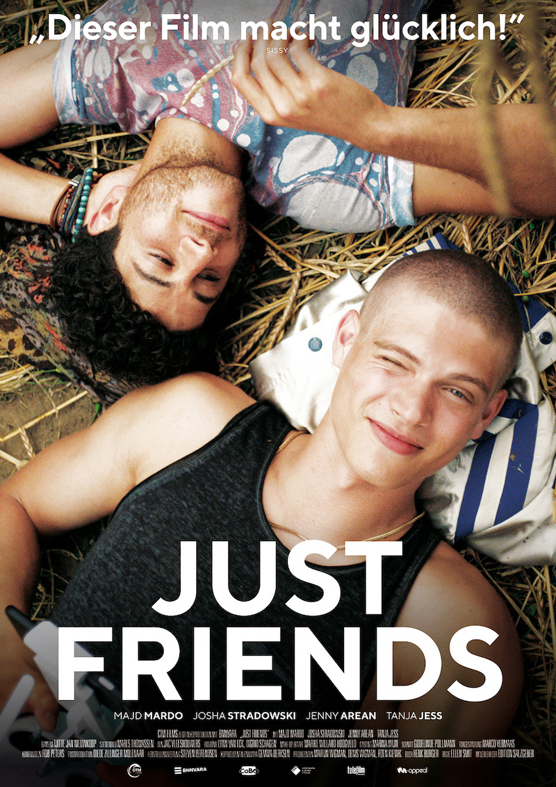 QueerScreen [Plateforme SVOD LGBT] - Page 2 10572610
