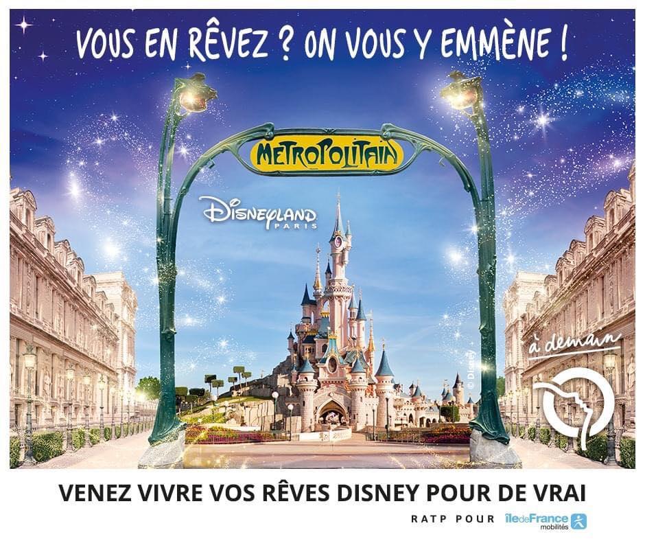 Disneyland Paris rouvert pendant la COVID-19 (dès juin 2021) - Page 6 19872810