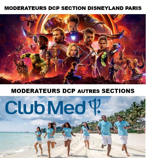 Actu sur DCP & Chronique Disney - Page 5 2fb35610