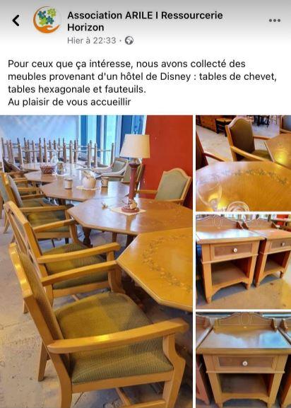 Disneyland Hotel - Rénovation - Page 10 Captu348