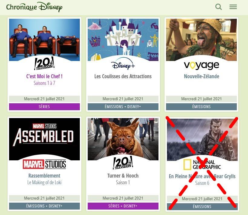 Les nouveautés sur Disney+ - Page 14 Captu438