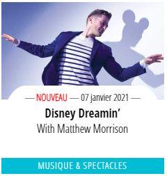 Aujourd'hui sur Chronique Disney Captur15
