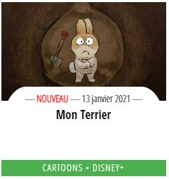 Aujourd'hui sur Chronique Disney Captur30