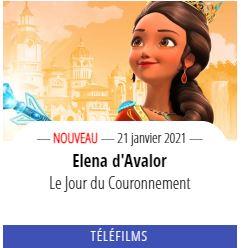 Aujourd'hui sur Chronique Disney Captur50