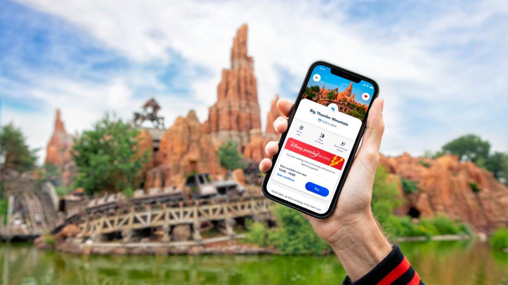 Disney Premier Access (dès le 5 août 2021) Digita10