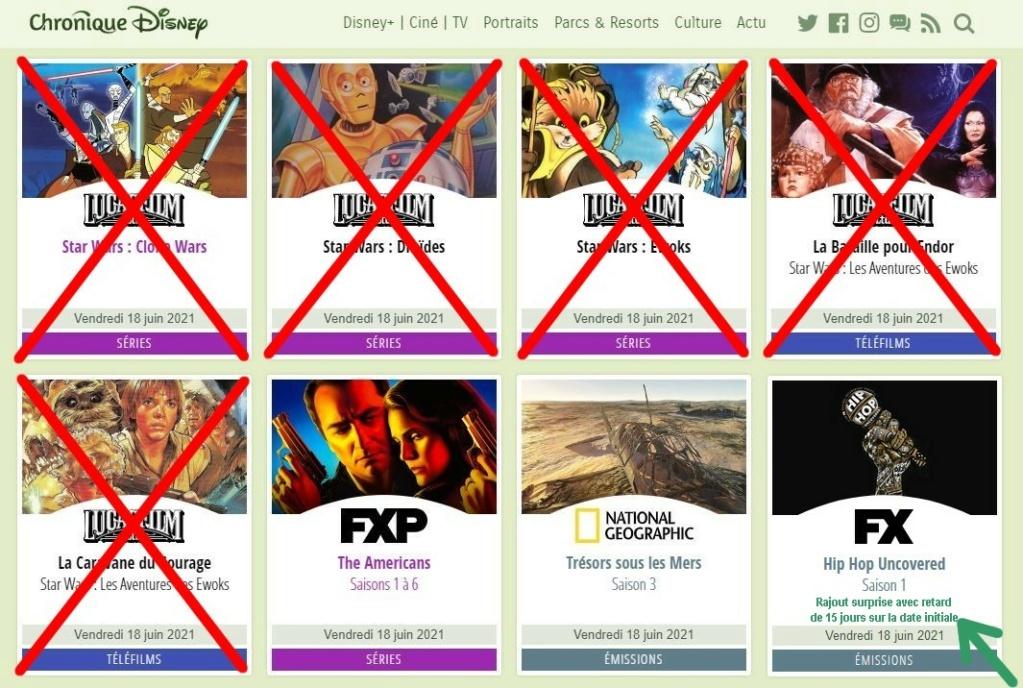 Les nouveautés sur Disney+ - Page 13 E4edca10