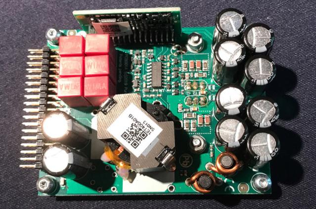 Audio-GD interfaccie digitali 2 prodotti molto interessanti - Pagina 2 20191110