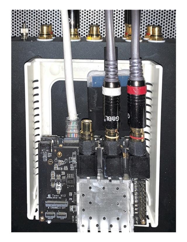 Audio-GD interfaccie digitali 2 prodotti molto interessanti - Pagina 2 Channe10