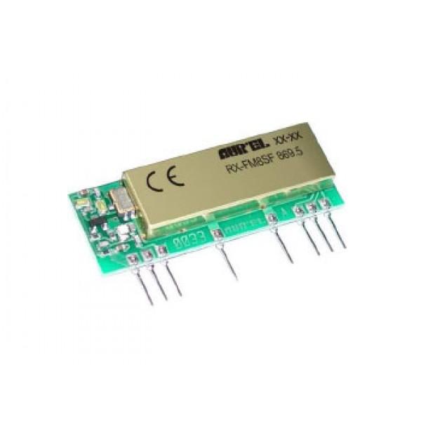 Elettroniche di amplificazione e schede integrate Modulo10
