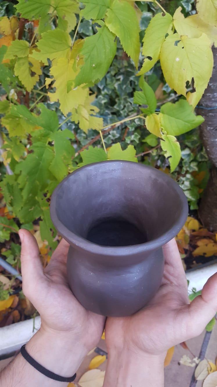 Modelado de cerámicas del Neolítico y el Calcolítico.  Img-2022