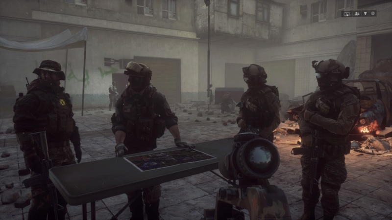 Dossier de l'Agent Mowmow Kaslov Battle14