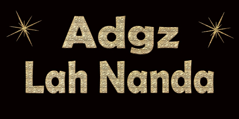 FIXO DE 32 - ADGZ LAH NANDA  0510