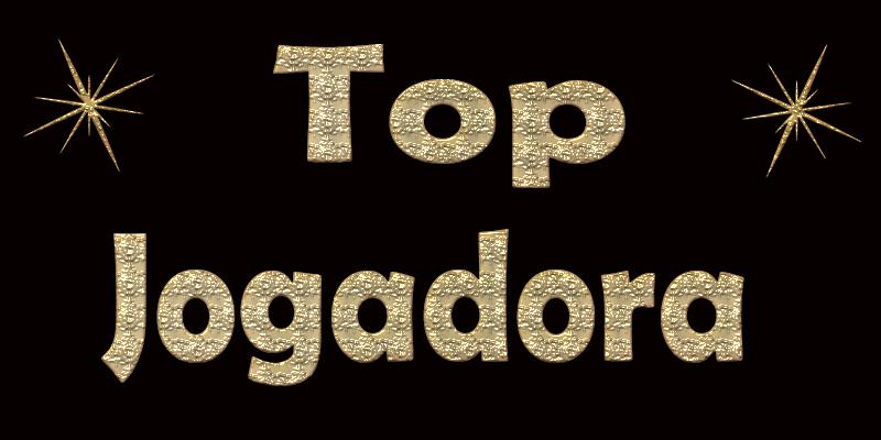 TOP JOGADORA JANEIRO 0810