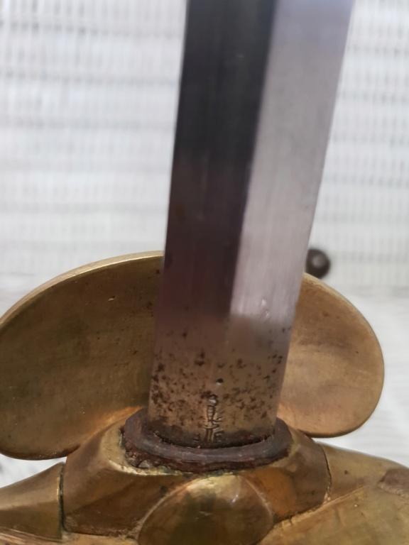 identification d'une épée 20181011