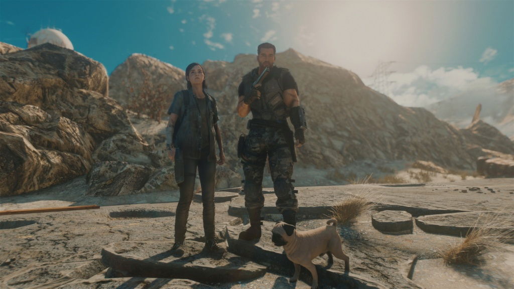 Fallout Screenshots XIV - Page 26 15809946