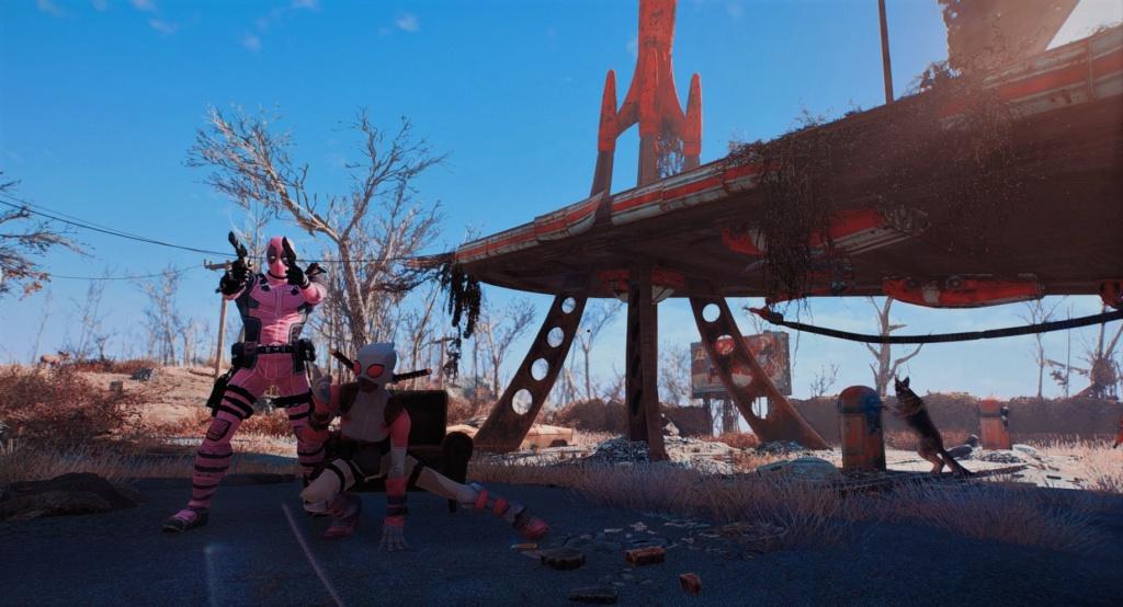Fallout Screenshots XIII - Page 45 20190712